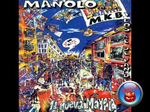 Ke majo es el perro - Manolo kabezabolo