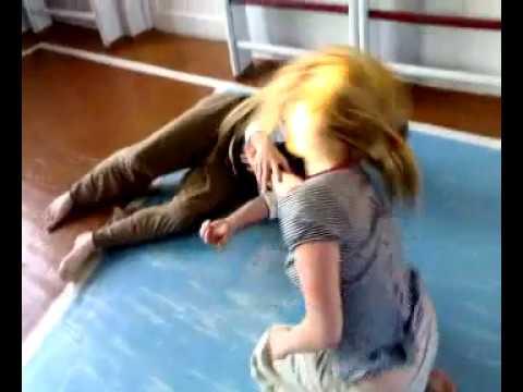 Wie dem Mädchen 7 Jahre Videos abzumagern