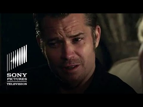 Commercial for Justified (2014) (Television Commercial)