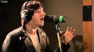 Young Guns Brother In Arms BBC Radio 1 Live Lounge 2012