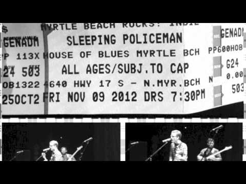 Sleeping Policeman: The Story - Indie Go Go Campaign