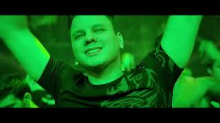 Hard Bass 2018 | Team Green live set by D-Block & S-te-Fan, Zatox & Wildstylez
