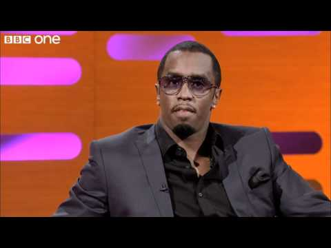Stripper Catches Fire at P.Diddy's Party  - The Graham Norton Show, S8, Ep12 - BBC One