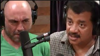 "Joe Rogan - Neil deGrasse Tyson ""I'm Not an Atheist!!"""