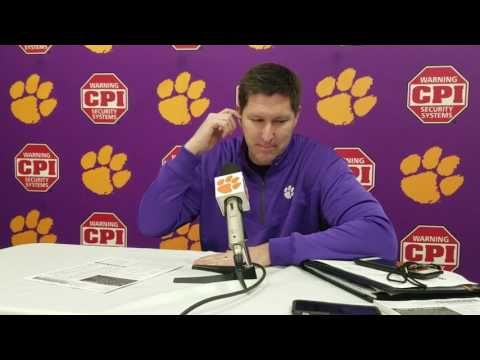 Brad Brownell discusses NIT, his future