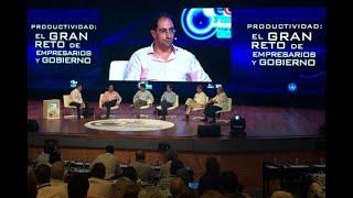 Reviva la Asamblea de la ANDI: Productividad, el gran reto de empresarios y gobierno
