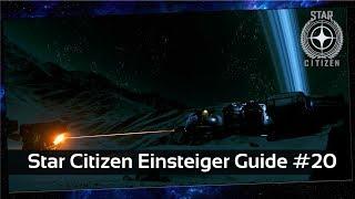 Star Citizen Einsteiger Guide #20 Wie Funktioniert das Mining? [Deutsch]