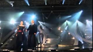Karel Gott a Lucie Bílá - Krása
