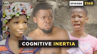 COGNITIVE INERTIA - Throw Back Monday (Mark Angel Comedy)