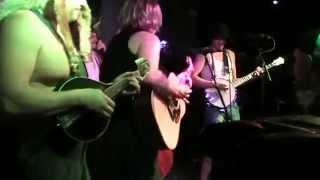 Steve`n`Seagulls - Anna Mulle Piiskaa (Apulanta)