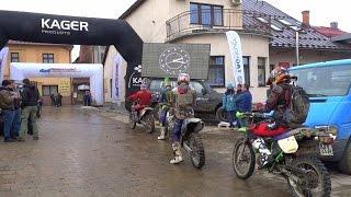 preview picture of video 'SUPER RALLY SNOW 28.02.2015 / Czarny Dunajec część 18'
