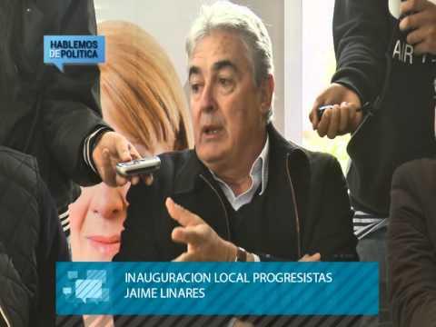 PROGRAMA HABLEMOS DE POLÍTICA