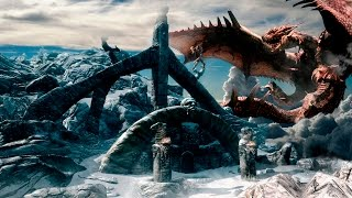 The Elder Scrolls Skyrim + сборка модов SLMP-GR