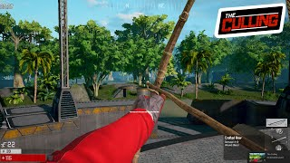 THE CULLING - REAL KATNISS EVERDEEN HUNGER GAMES (The Culling Gameplay)