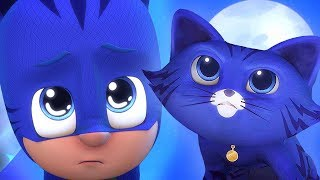 PJ Masks Season 2 😺Catboy turns into a Real Cat | PJ Masks 2019 ⭐️HD 30 MINS | PJ Masks Official