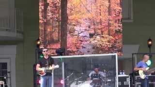 Josh Turner,Backwoods Boy