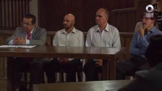 Juicios Orales - La bala asesina