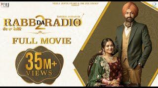 Rabb Da Radio 2 (Full Movie) - Tarsem Jassar, Simi Chahal   New Punjabi Movie   Latest Punjabi Film
