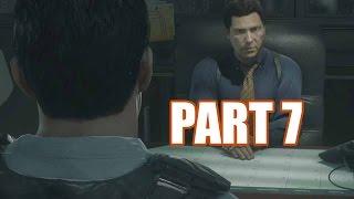 Battlefield Hardline Gameplay Walkthrough Part 7 - STODDARD TO THE RESCUE? | BFH PS4 Walkthrough