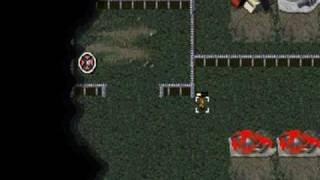 Level - Command & Conquer: Commando Mission - Most Popular