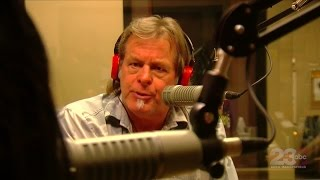 Ted Nugent on the Jaz McKay show talking gun control and violence (Monday June 26, 2017)