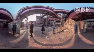 2017 03 24 - GQ智族4月號 VR視頻