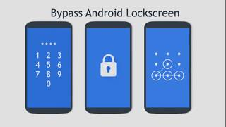 6 Ways To Unlock Android Lock Screen Without The Password 2018 HD
