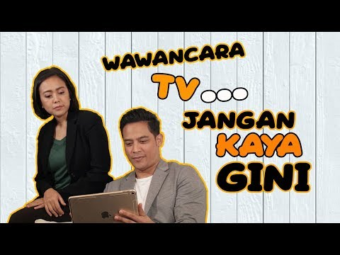 Download ANTI TAKUT NGOMONG DI TV | Sepikul Indonesia | Tommy Tjokro & Putri Ayuningtyas HD Mp4 3GP Video and MP3