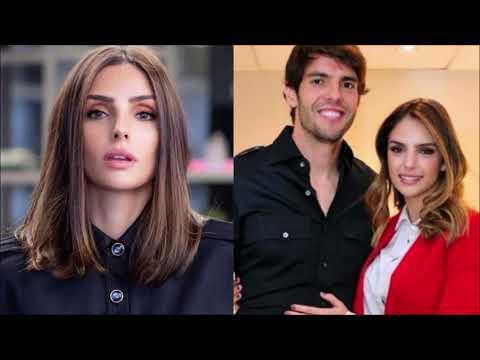 Ex mulher de Kaká se pronuncia e revela verdadeiro motivo da separação