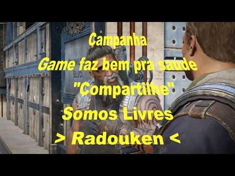 Gears of War 4 Patriota Gameplayer Part 4