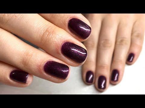 Gellack sauber lackieren | 3 Wochen PERFEKTE Nägel 😍