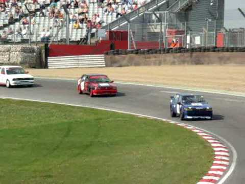 Brands Hatch 2007 – Highlights