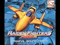 Raiden Fighters Aces Original Soundtrack