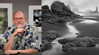 Photography Tips to Improve Your Photo Composition with Photographer Huntington Witherill