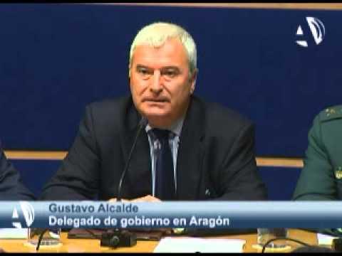 La DPZ destina 358.000 euros para reformar una veintena de casas cuartel de la provincia
