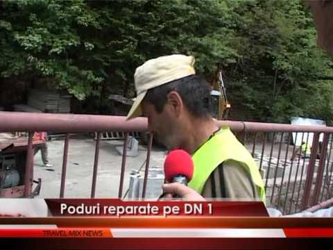 PODURI REPARATE PE DN1