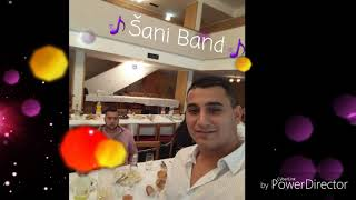 Šani Band - Maďarské Čardáše mix