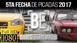 5ta Fecha de Picadas 2017 - Autódromo de El Pinar - 02/09/2017