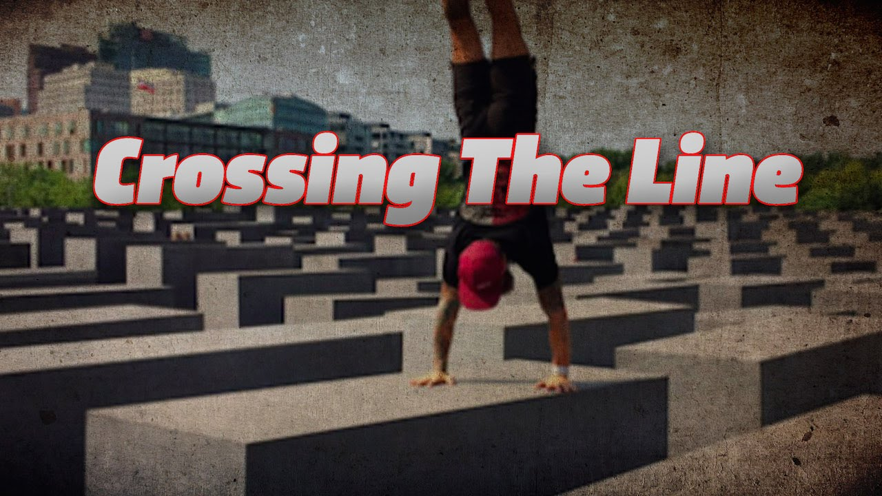 Crossfit Leader Causes Outrage At Holocaust Memorial thumbnail