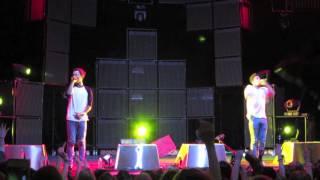 Mama Do the Hump - Rizzle Kicks Live in Atlanta, GA