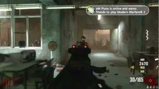 COD Black Ops 2 Zombies: Why I Don't Play With Randoms...