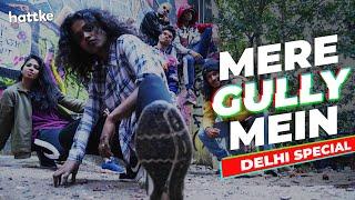 Mere Gully Mein | Asli Hip Hop Dance Cover Video | Divine (Vivian)  Naezy Delhi Tribute