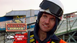BEST OF THE SEASIDE - How Britain Worked | Guy Martin Proper