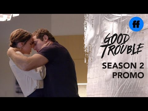 Good Trouble Season 2 (Critics Promo)