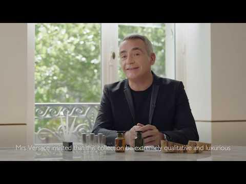 Atelier Versace - Santal Boisé - Eau de parfum - VERSACE