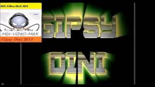 Gipsy Dini 2013 Celý album full