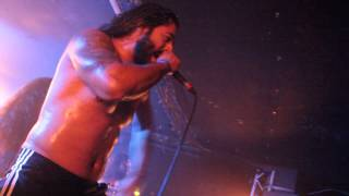 Disgorge (US) - Exhuming the Disemboweled (Live Glaz'Art, Paris 07/11/2013)