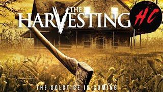 The Harvesting Soul Harvest | Full Horror Thriller Movie
