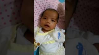 Axel Caleb Molanda ( 2 months)