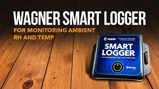 Smart Logger: How to Easily Track Ambient RH & Temperature